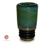 510 Handblown Glass Drip Tip Fancy