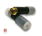 Empty -  BOGE-  510 3.0 ohm Cartomizers - qty: 5 Cartridges