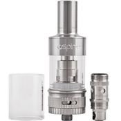 Aspire Atlantis Tank Kit with Sub Ohm Coil Aspire Atlantis Tank Kit with Sub Ohm Coil, Aspire Atlantis, Atlantis, aspire tank, sub ohm, Sub Ohm Coil, CF Sub-ohm Battery, CF Mod Battery