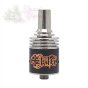 HCIGAR EPIC RDA BLACK