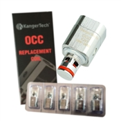 Wholesale Kanger Vertical Subtank and Subtank Plus Replacement OCC (Organic Cotton Coils)
