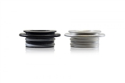 810 to 510 Adapter Ring for Drip Tips - Acrylic