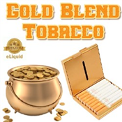 AMERICAN GOLD BLEND TOBACCO E-LIQUID