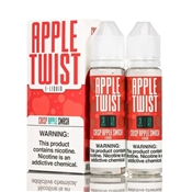 APPLE TWIST CRISP APPLE SMASH E-LIQUID