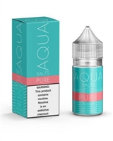 AQUA SALTS PURE E-LIQUID