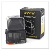 ASPIRE BREEZE 2 CARTRIDGE - 1 PACK