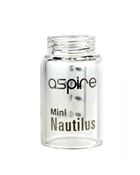 ASPIRE NAUTILUS MINI REPLACEMENT TUBE