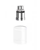 ASPIRE NAUTILUS X REPLACEMENT GLASS & ADAPTER KIT
