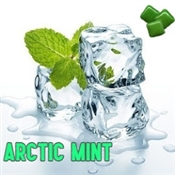 Arctic Mint Wholesale E-Liquid