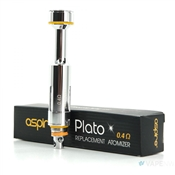Atomizer head for Aspire Plato - Clapton 0.4ohm