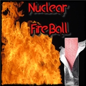 Nuclear Fireball E-Liquid Wholesale