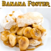 Bananas Foster E-Juice E-Liquid for Vaping