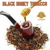 Black Honey Tobacco E-Liquid