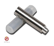 LR 510 BOGE Stainless Steel SOFT CAP Blank Cartomizers