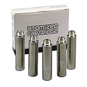 Boge 510 Cartomizers ( Stainless Steel)
