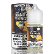 CANDY KING ON SALT PEACHY RINGS