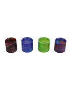 CLEITO STYLE RESIN DRIP TIP - STYLE 122