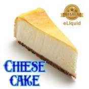 Real Cheesecake E-Liquid