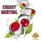 A very refreshing cherry menthol E-Juice. This flavor was an accidental discovery. I was testing out the menthol strength and used a cartomizer that had cherry in it. A really great mixture!. One of our best e liquid e juice.