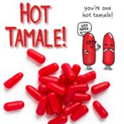 Cinnamon Hot Tamale Flavored E-Liquid
