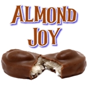 Coconut Chocolate Almond Bar Wholesale E-Liquid