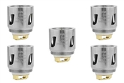 ELEAF HW1 SINGLE CYLINDER REPLACEMENT COIL - 5 PACK