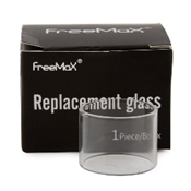 FREEMAX FIRELUKE MESH TANK REPLACEMENT GLASS 3ML