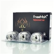 FREEMAX KANTHAL SINGLE MESH COIL - 3 PACK