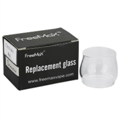 FREEMAX MESH PRO TANK REPLACEMENT GLASS - 4ML