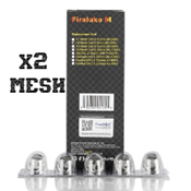 FREEMAX X2 MESH REPLACEMENT COIL - 5 PACK