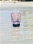 USA Made Cobalt Blue 510 Pyrex Glass Drip Tip