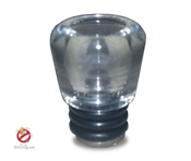 New!  510/901/ 808D Pyrex Glass Drip Tip V