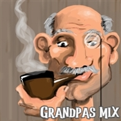 Grandpa's Mix Wholesale E-liquid