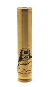 HCIGAR TURTLE SHIP V3 BRASS
