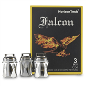 HORIZON FALCON M1 MESH REPLACEMENT COILS- 3 PACK