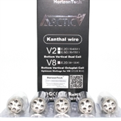 HORIZON TECH ARCTIC V8 COIL - 5 PACK