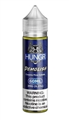 HUNGR Demolish E-LIQUID