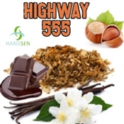 Hangsen Highway 555 Tobacco Wholesale E-liquid