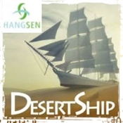 Hangsen Desert Ship Tobacco Wholesale E-liquid
