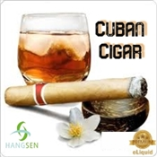 Hangsen Cigar Tobacco  E-liquid