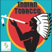 Indian Tobacco Flavor Hangsen E-liquid