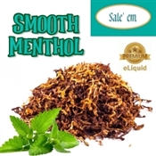 HANGSEN Smooth Tobacco MENTHOL FLAVOR E-LIQUID( Salem)