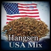 Hangsen USA Mix Tobacco Wholesale E-liquid