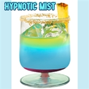 Hypnotic Mist Flavored USA Made E-Liquid