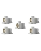 JOYETECH ATOPACK REPLACEMENT COIL JVIC3 - 5 PACK