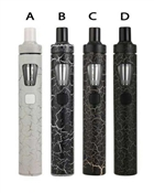 JOYETECH EGO AIO CRACKLE EDITION