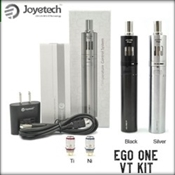 JOYETECH EGO ONE Mega VT KIT BLACK