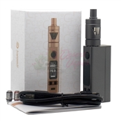JOYETECH EVIC-VTC MINI 75W SIMPLE KIT WITH TRON-S ATOMIZER GREY