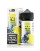 JUICE HEAD BLUEBERRY LEMON E-LIQUID
