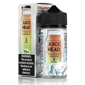 JUICE HEAD FREEZE STRAWBERRY KIWI